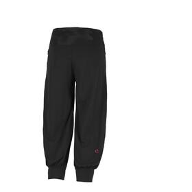 E9 Luna Pantalones 3/4 Mujer, black